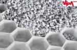 Kavícsrács stabilizáló lemez zúzottkőhöz és kavicshoz, fehér           H 80 x Sz 120 x M 3 cm (0,96m2/tábla)