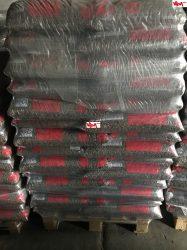 Pellet keményfa 70db 15kg/zsák raklapon FSC100% SGS-COC-006774