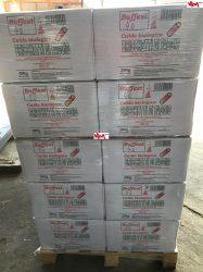 Fabrikett raklapon 40db 20kg/doboz FSC100% SGS-COC-006774