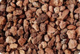 Láva talajtakaró, barna8-25 mm 20kg kiszerelés