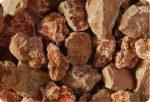 Márványtörmelék, veronai vörös 25-50 mm 25kg kiszerelés