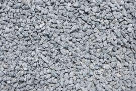 Gránitzúzalék, só és bors 8-12 mm 25kg kiszerelés