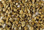 Márványzúzalék, aranyokker 8-12 mm 25kg kiszerelés