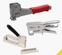 REGUR® Tűzőkalapács és tűzőgép