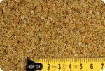 Távolugró-homok (kvarchomok) bézs  0,06-2mm 1000 kg-os kiszerelés