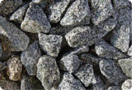 Gránittörmelék, só és bors 25-50 mm 25kg kiszerelés