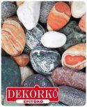 SCHERF Dekorkővek, építőkővek, kődarabok,  kőtörmelékek